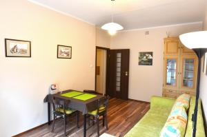 Amadeusz Apartment