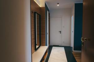 Grey Apartment Kołowa