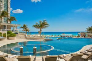 Sandos Cancun Luxury Resort (24 of 48)