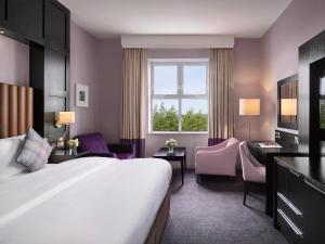 Radisson BLU Hotel & Spa, Sligo, Szállodák  Sligo - big - 18