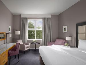 Radisson BLU Hotel & Spa, Sligo, Szállodák  Sligo - big - 16