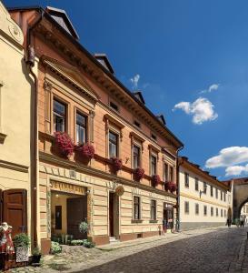 Pension Rozmarýna - Český Krumlov