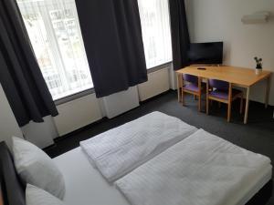 Appartement-Hotel Rostock - Biestow