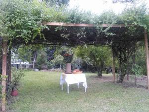 Casa de Campo Tipo California, Nyaralók  Teopisca - big - 35