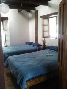 Casa de Campo Tipo California, Nyaralók  Teopisca - big - 36
