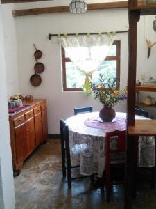 Casa de Campo Tipo California, Nyaralók  Teopisca - big - 30