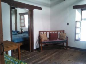 Casa de Campo Tipo California, Nyaralók  Teopisca - big - 27