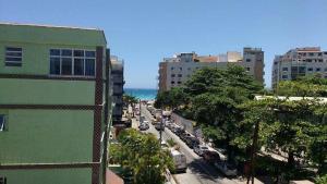 Apartamento Lizandro, Apartmány  Cabo Frio - big - 7