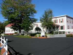 Boardwalk Inn - Accommodation - Rumford