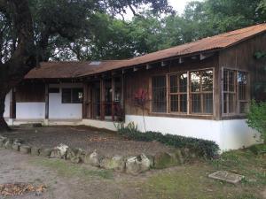 Congos Hostel Liberia