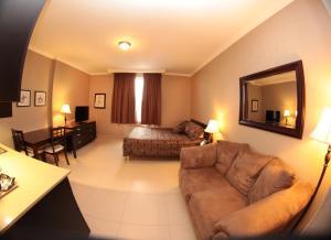 Montecassino Hotel & Suites.  Photo 9