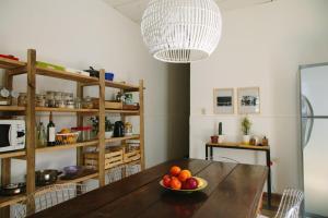 Casa Helsinki, Проживание в семье  Кордова - big - 28