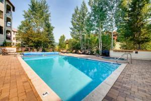 Meadows Condos at EagleRidge by Wyndham Vacation Rentals, Апарт-отели  Стимбот-Спрингс - big - 85