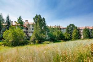 Meadows Condos at EagleRidge by Wyndham Vacation Rentals, Апарт-отели  Стимбот-Спрингс - big - 90