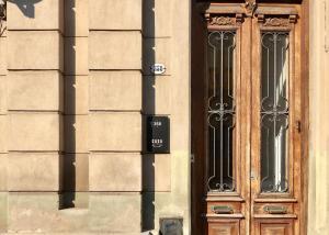 Casa Helsinki, Проживание в семье  Кордова - big - 17