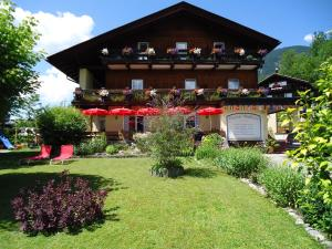 Pension Waldhorn, Affittacamere  St. Wolfgang - big - 1