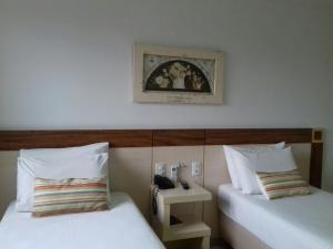 Pratti Hotel