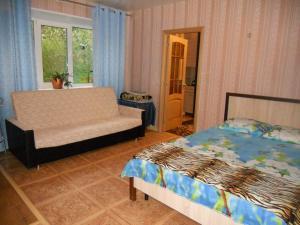 Apartments at 4th Mikrorayon 22 - Tiskos