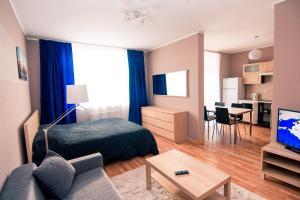 Apartment on 8 Marta street 188