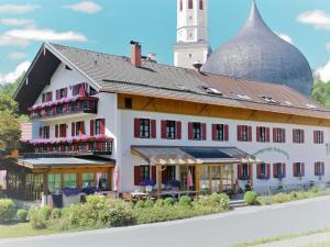 Landgasthof Huberwirt - Kolbermoor