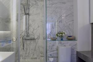 Mon Repos Liston Suites, Apartmány  Korfu - big - 21