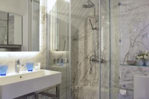 Mon Repos Liston Suites, Ferienwohnungen  Korfu-Stadt - big - 22