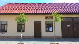 Albergues - Penzion Prefila