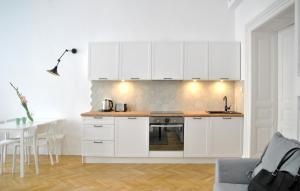 Florianska Apartment