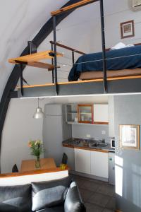 Rosario Suites, Apartments  Rosario - big - 1
