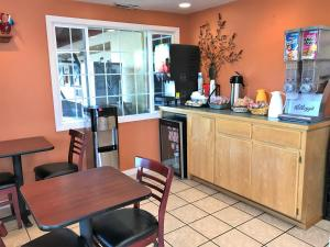 Bestway Inn, Motely  Grants Pass - big - 41
