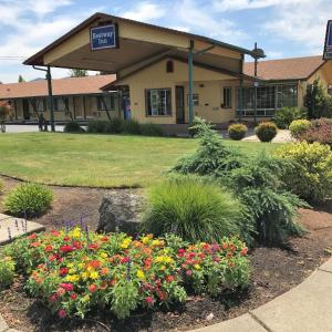 Bestway Inn, Motely  Grants Pass - big - 38