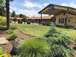 Bestway Inn, Motely  Grants Pass - big - 34