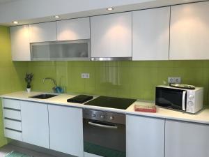 Apartamentos Solmar 15º, Apartments  Ponta Delgada - big - 17