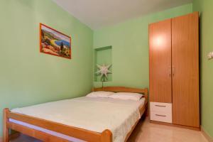 Studio Apartments Petkovic, Apartmány  Tivat - big - 9