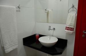 Lofts no Campeche, Appartamenti  Florianópolis - big - 17