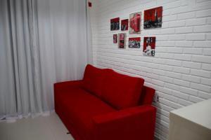 Lofts no Campeche, Appartamenti  Florianópolis - big - 22