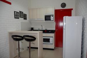 Lofts no Campeche, Appartamenti  Florianópolis - big - 5