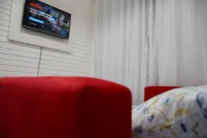 Lofts no Campeche, Appartamenti  Florianópolis - big - 26