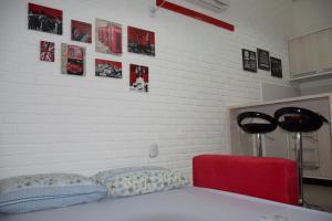 Lofts no Campeche, Appartamenti  Florianópolis - big - 27