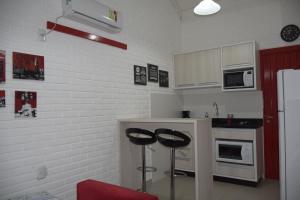 Lofts no Campeche, Appartamenti  Florianópolis - big - 3