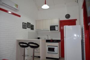 Lofts no Campeche, Appartamenti  Florianópolis - big - 2