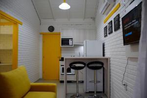 Lofts no Campeche, Appartamenti - Florianópolis