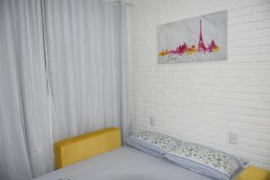 Lofts no Campeche, Appartamenti  Florianópolis - big - 13