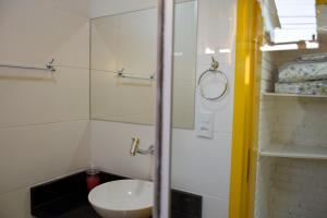 Lofts no Campeche, Appartamenti  Florianópolis - big - 8