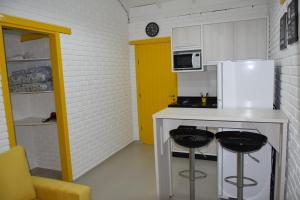Lofts no Campeche, Appartamenti  Florianópolis - big - 16