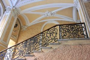 Meeting Time Capsule Hostel, Hostels  Saint Petersburg - big - 50