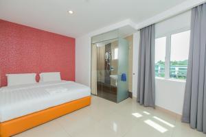 1 Hotel Mahkota Cheras - Kampong Baharu Cheras Batu Sa-Belas