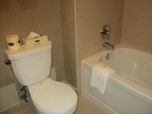 Montecassino Hotel & Suites.  Photo 20