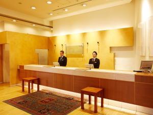 Hotel Seagull Tenpozan Osaka, Hotels  Osaka - big - 45
