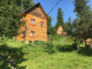 Гостевой дом Усадьба Ароновых, Артыбаш